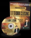 E-Book 17 Teknik Closing