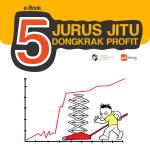 E-Book 5 Jurus Jitu Dongkrak Profit