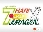 E-book 7 Hari Jadi Juragan