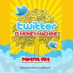 E-Book Twitter Is Money Machine