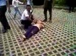 kecelakaan di tugu tani (1)