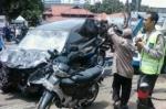 kecelakaan di tugu tani (2)