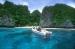 keindahan laut raja ampat (6)