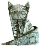 origami uang (6)