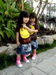 bayi kembar imut. the cute twin baby (10)