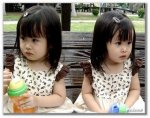 bayi kembar imut. the cute twin baby (13)