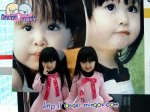 bayi kembar imut. the cute twin baby (2)