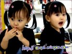 bayi kembar imut. the cute twin baby (6)