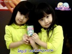 bayi kembar imut. the cute twin baby (8)
