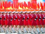 CHINA-POLITICS-60YEARS-ANNIVERSARY