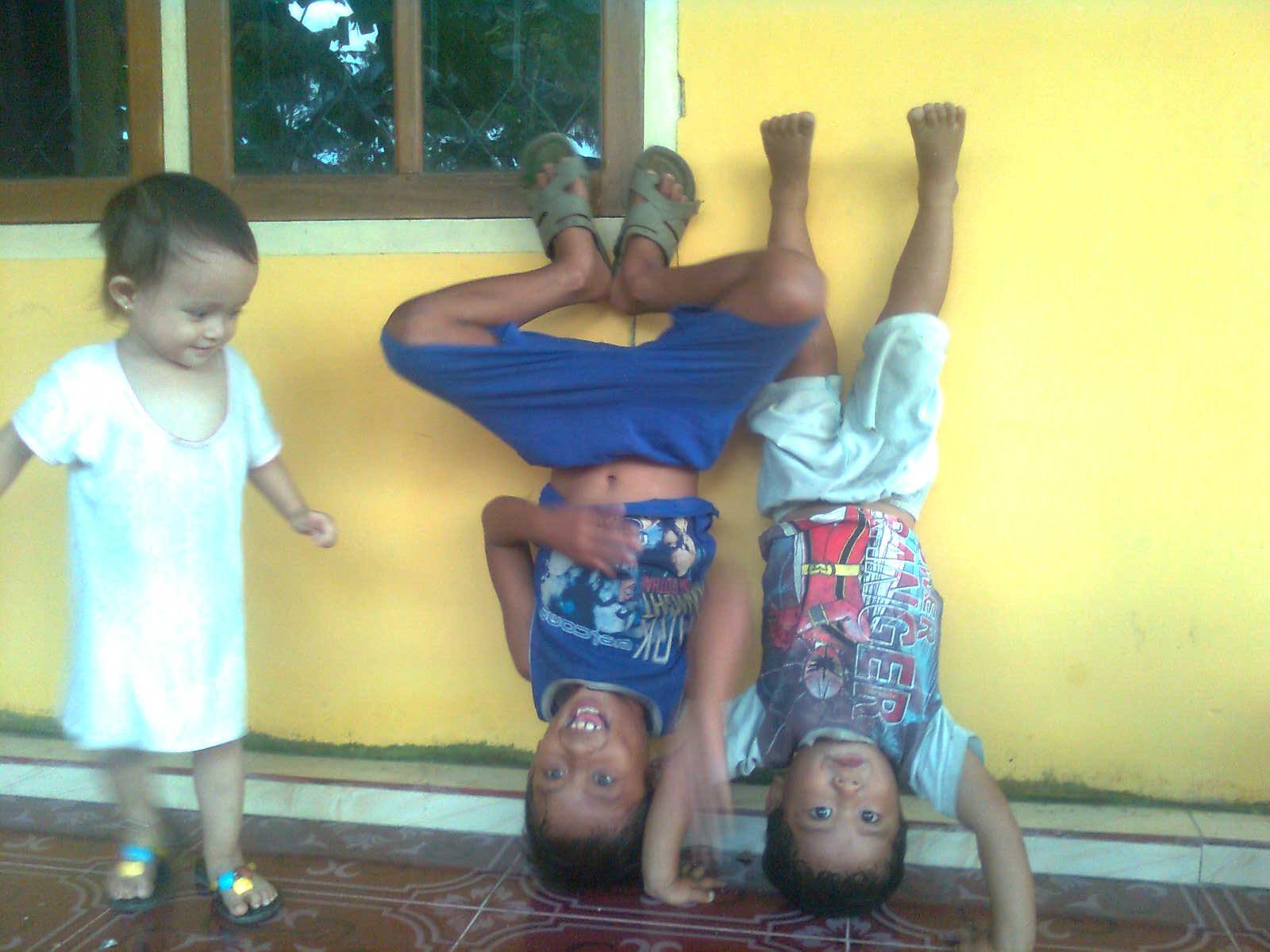 Anak Anak Lucu Dari Gorontalo 1 NasihatGuruku