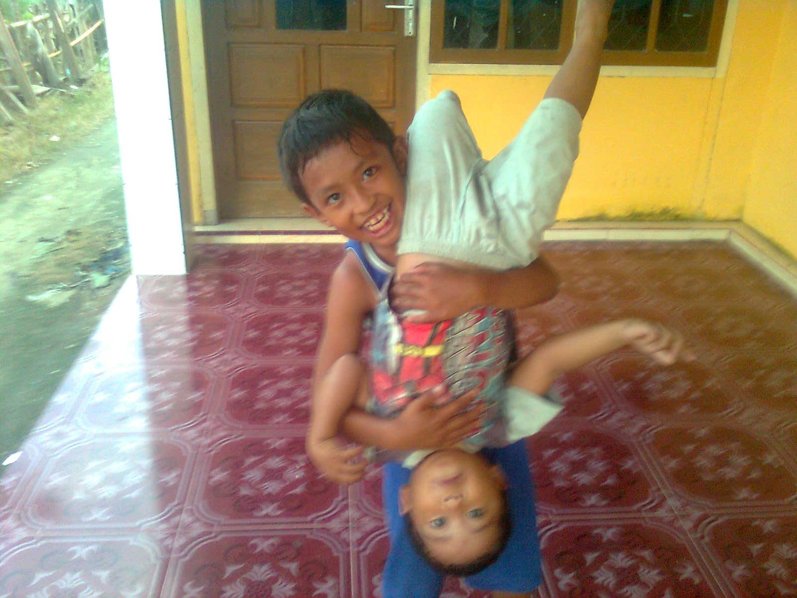 Anak Anak Lucu Dari Gorontalo 4 NasihatGuruku