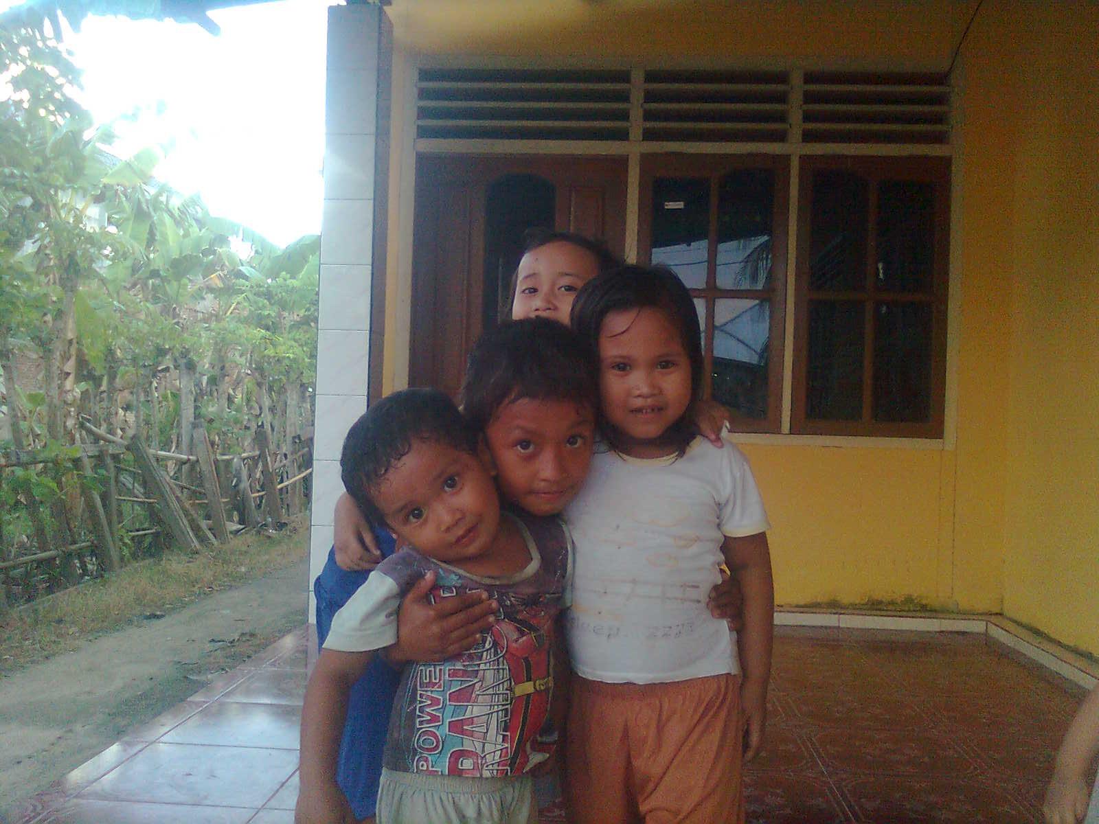 Anak Anak Lucu Dari Gorontalo 6 NasihatGuruku