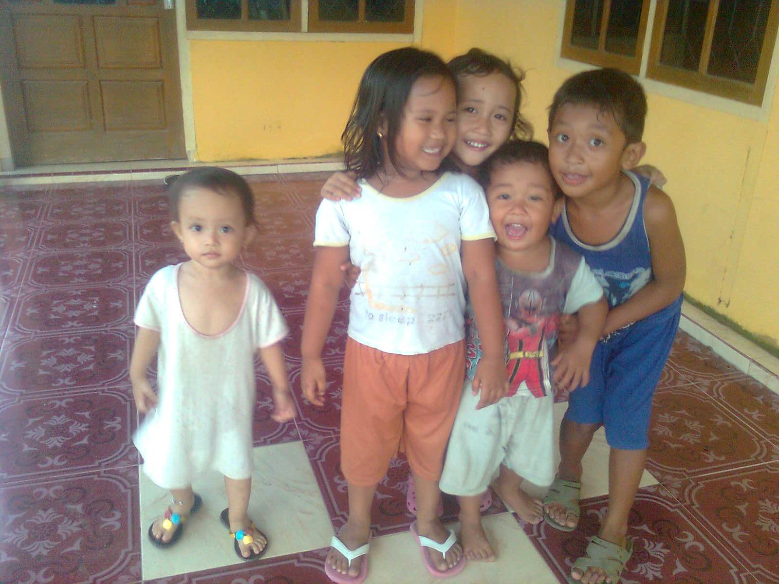 Anak Anak Lucu Dari Gorontalo 7 NasihatGuruku