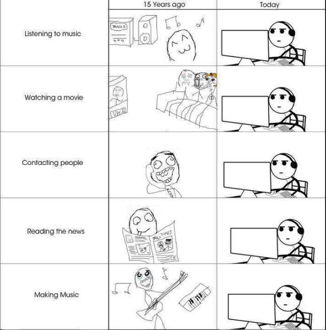 Programer #12 » Gambar lucu banget. ngakak. Very funny pictures (48