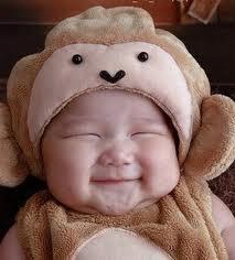 Senyuman Dapat Membahagiakan