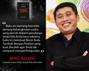 #7KFPP Jamil Azzaini