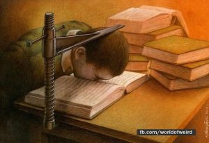 Awesome Drawing About World, Amazin! (4)