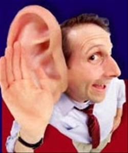 Mendengarkan Dapat Meluluhkan Hati