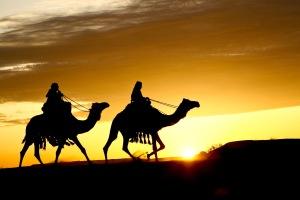 Ilustrasi: Hijrah Nabi